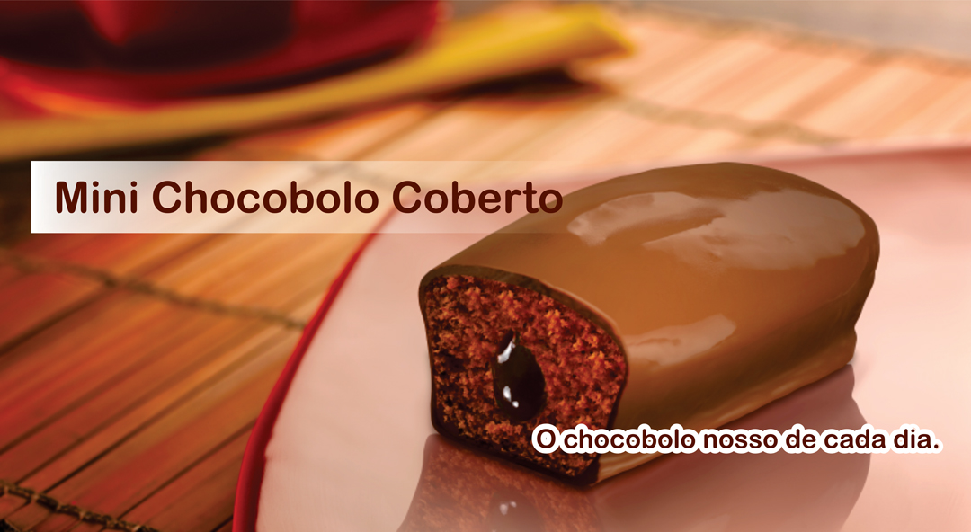 mini chocobolo coberto